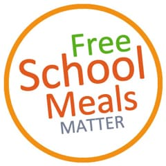 Charlotte campaigns to protect Free School Meals